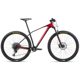 "ORBEA Alma M50 29"", red/black"